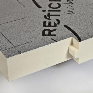 Powerwall isolant polyurethane façade